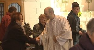 Le Noël des curés de campagne (reportage France 3)