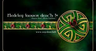 celtic-christmas ar gedour