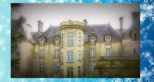chateau de pontcallec