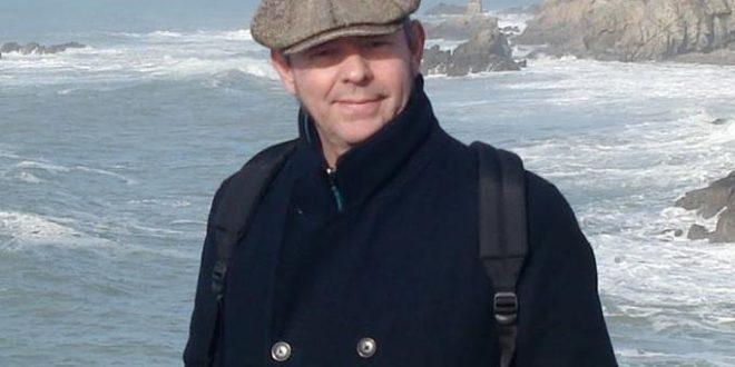 Alain Durel : « J'ai ressenti l'appel mystérieux de la Bretagne. »