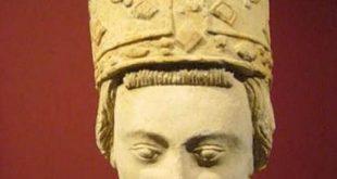 Saint Gerbold, Evêque de Bayeux