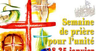 semaine unité des chrétiens