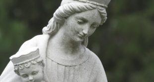 Les larmes de Marie