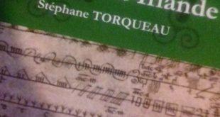 OGHAM, l'écriture secrète des celtes d'Irlande