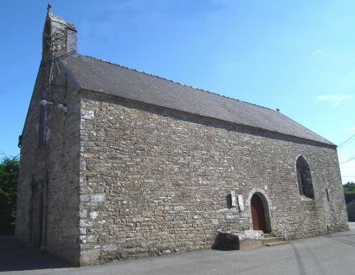 chapelle saint germain elven