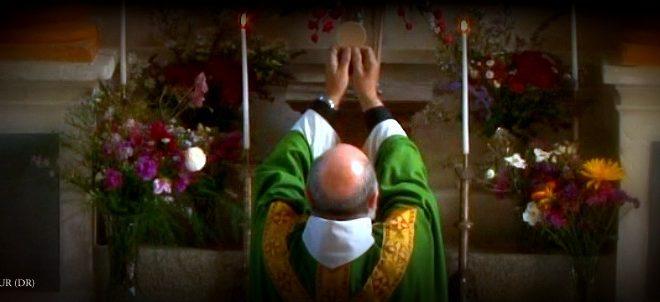 L' Action eucharistique, dramaturgie sacrée…