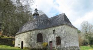 Notre-Dame du Guelhouit, en Melrand