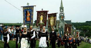 La musique sacrée en Bretagne
