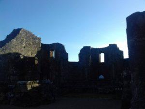 Abbaye de Landevennec