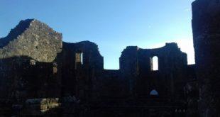 Conférence internationale : 1200 ans de règle bénédictine à l'abbaye de Landévennec