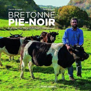 bretonne pie noir