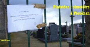 cimetière plouenan