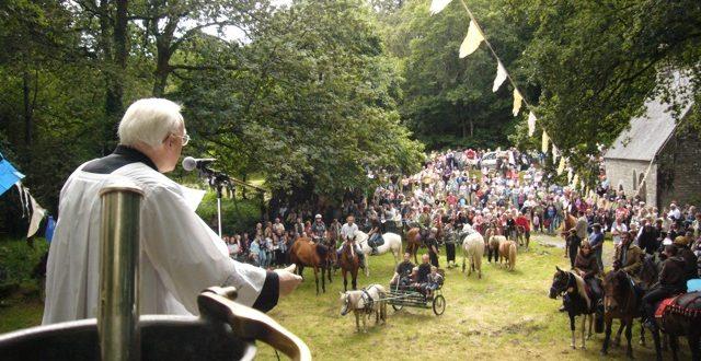 [QUISTINIC] Pas de pardon des chevaux cette année, faute de bénévoles