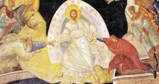 «La bonne nouvelle de Pâques c'est que le Christ est là, prêt à se faire reconnaître».