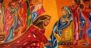 Pour en savoir plus sur le Jeudi Saint et le lavement des pieds