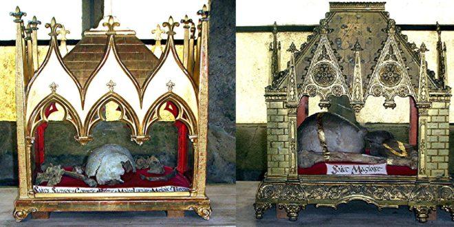 Et si les reliques de nos saints bretons passaient de chapelles en chapelles ?