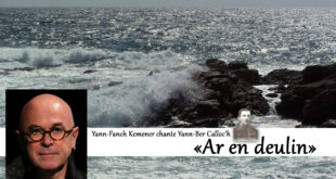 Yann-Ber Kalloc'h ha Yann-Fanch Kemener
