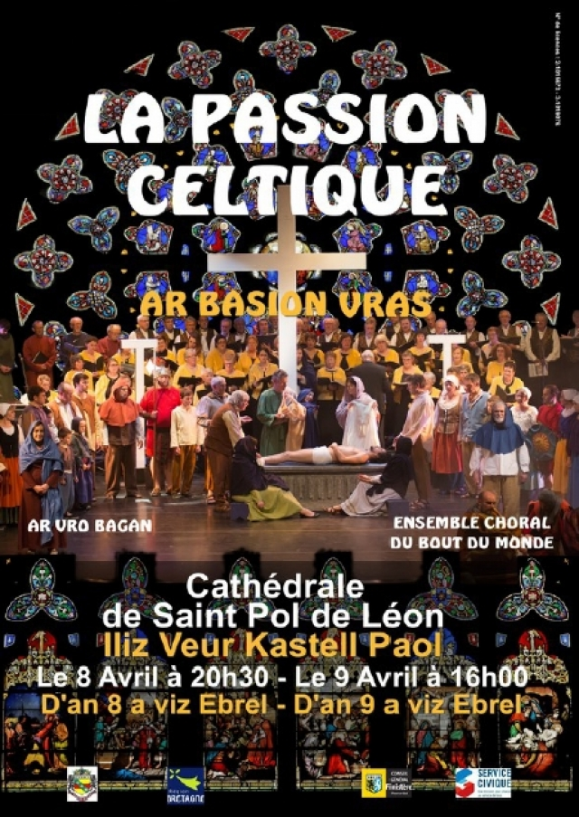 passion celtique