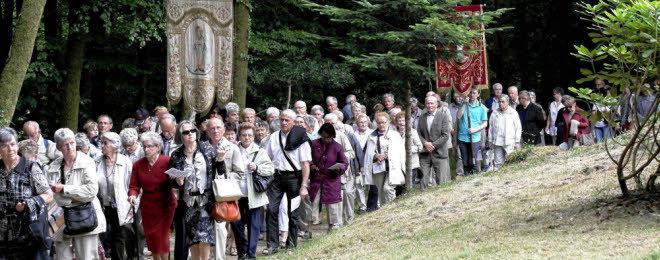 [BERNE] Pardon de Sainte Anne-des-Bois le Lundi de Pentecôte