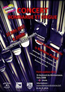 concert orgue et bombarde