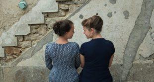 A Cléguérec, un duo de talent : «Duo du Bas»