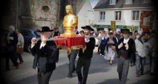 Pardon de Saint Mathurin Quistinic