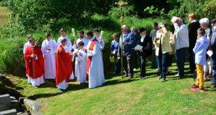 Sur RCF, un voyage autour des pardons bretons