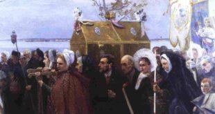 «Le peuple breton n'est pas encore mort, mais il est sur le point de mourir»