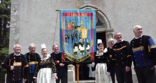 [PARDONS DE BRETAGNE] Un renouveau pour Sainte Anne-des-Bois ?