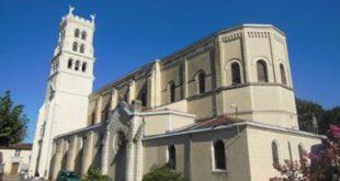 Notre Dame de Buglose, ou quand Yves Daniel marche sur les traces de St Vincent-de-Paul