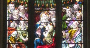Psaume de Pentecôte et cantiques… en breton