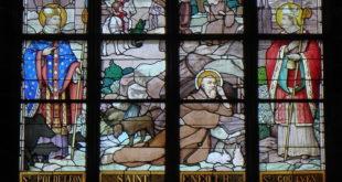 A propos de Saint Eneour