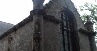 chapelle de Kerfons - Ploubezre