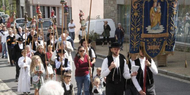 Les messes en breton d'août 2019  [MàJ du 23/08]