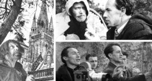"""[CINEMATHEQUE DE BRETAGNE] Plus de 6000 films à visionner gratuitement : découvrez """"Le Mystère du Folgoët"""" (film intégral)"""