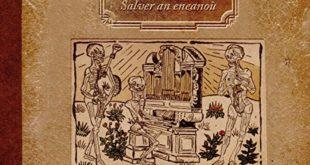 """""""Salver an eneanoù / Sauveur des âmes"""" par le Trio Hervieux / Mahé"""