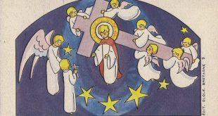 2/10 : Gouel an Aeled-Mat (Mémoire des Saints Anges Gardiens)