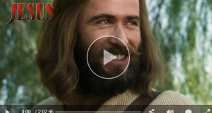 La vie de Jésus, en film et en breton
