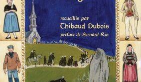 """""""Merveilleux Noëls de Bretagne"""", un livre à offrir pour Noël"""