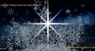 Alma redemptoris Mater, l'antienne pour l'Avent et le temps de Noël…