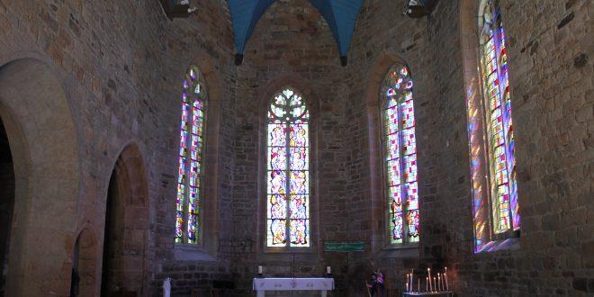 [LORIENT] Messe à la chapelle saint Christophe selon la forme extraordinaire du rit romain, le 18/10