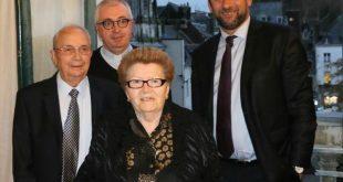 [Vannes] Un couple fait don d'un million d'euros pour rénover la chapelle Saint-Yves