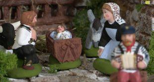 L'exposition de crèches de Noël de Lignol / Kreier Nedeleg An Ignol