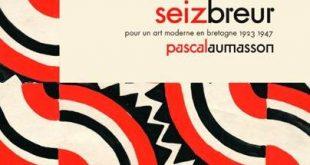 Seiz Breur : Pour un art moderne