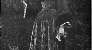 Femmes de Bretagne : Filomena Cadoret