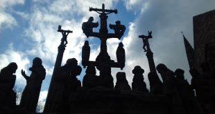 Mardi Saint : Più a rei d'em daoulagad