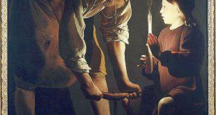 Pedomp sant Jozef, gwarezour an Iliz hollvedel