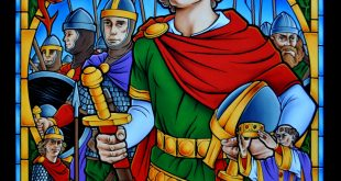 7 mars 851 : mort de Nominoë, Tad ar Vro