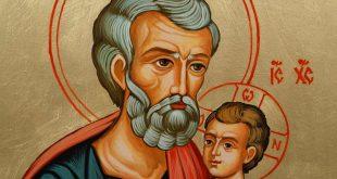 19/03 : Sant Jozef, gwarezour an Iliz hollvedel
