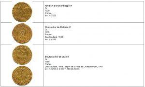 liste pièces volées musée dobrée nantes